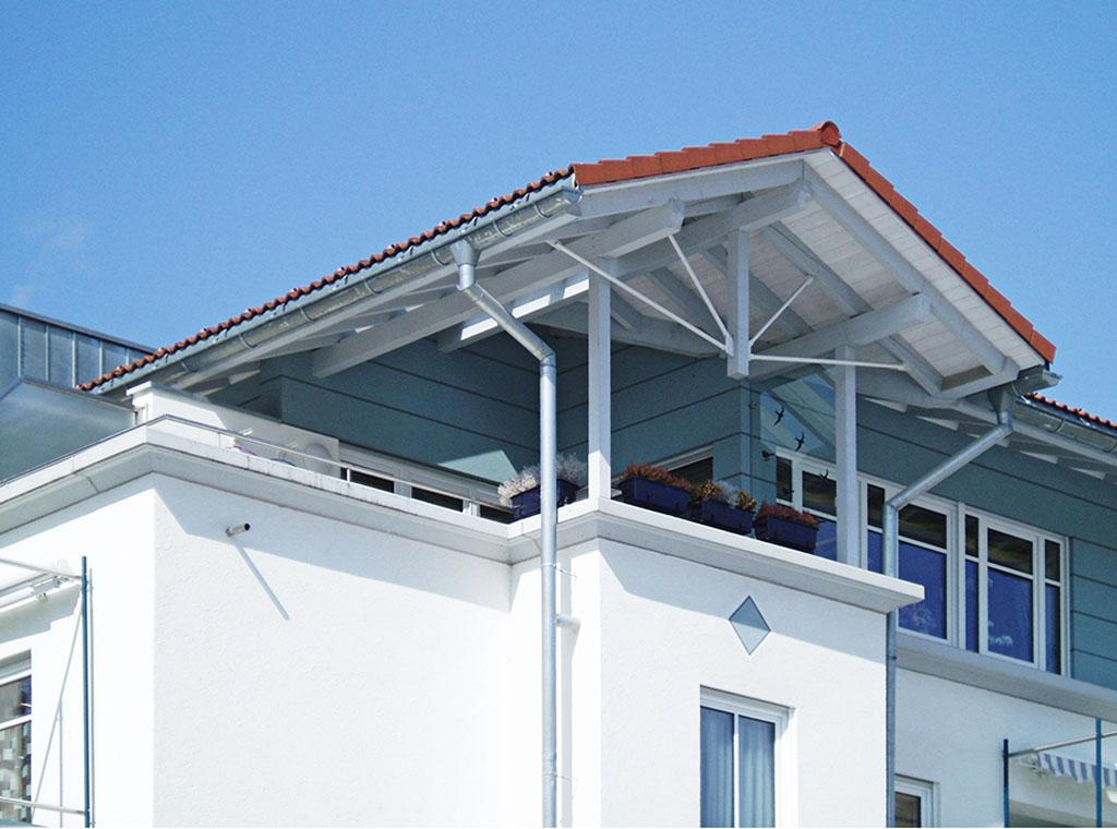 Dächer 1